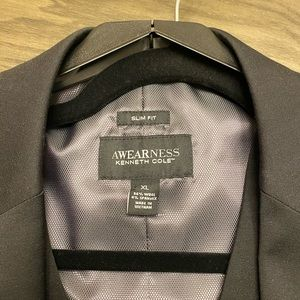 Kenneth Cole Suits & Blazers - Kenneth Cole Slim Fit Jacket And Vest
